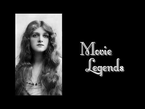 Movie Legends  Gladys Cooper Reprise