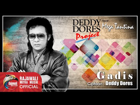 Deddy Dores - Gadis - Official Music Video