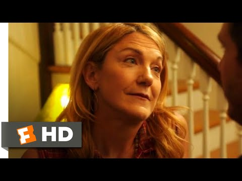 Wanderland (2015) - Cougar on the Prowl Scene (2/10) | Movieclips