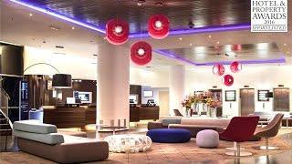 Proiecte hoteluri - Amenajare interioara lobby Hotel Novotel | Studio Insign(, 2016-12-05T17:58:54.000Z)