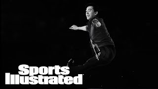 Vincent Zhou: Meet Team USA's Youngest Winter Olympian | The Upbeat | Sports Illustrated thumbnail