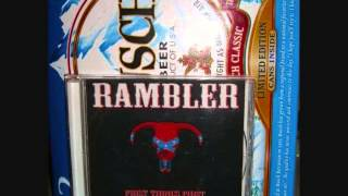 Watch Rambler Liquor In The Front Poker In The Rear video