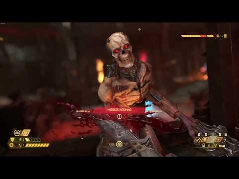 Doom Eternal Noob's Ultra Nightmare Guide - Nekroval Part 1 ALL ENCOUNTERS