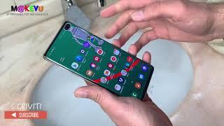 Immersione Samsung Galaxy S10 Plus | € 1000 a rischio !!! [ ITA ]