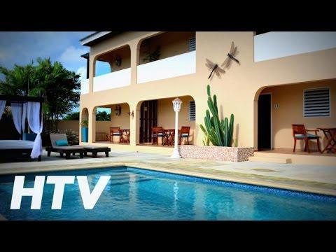 Amalia Boutique Hotel & Apartments en Willemstad, Curaçao