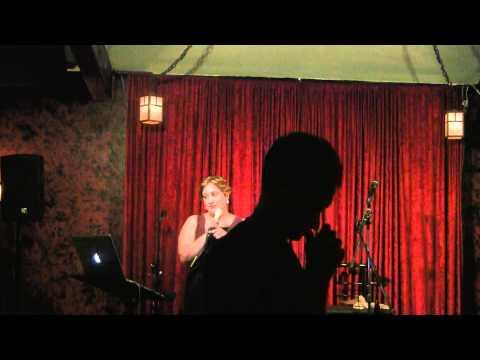 Kavitha Prabhu sings @ Saratoga Village Karaoke