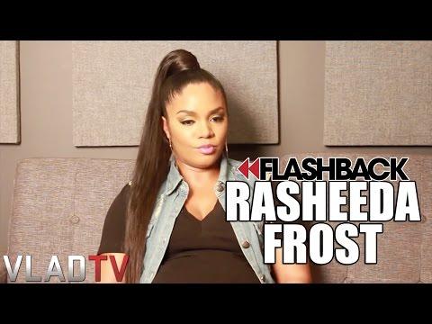 Flashback: Rasheeda Discusses Divorce, Kirk Pressing Charges on Her Mother