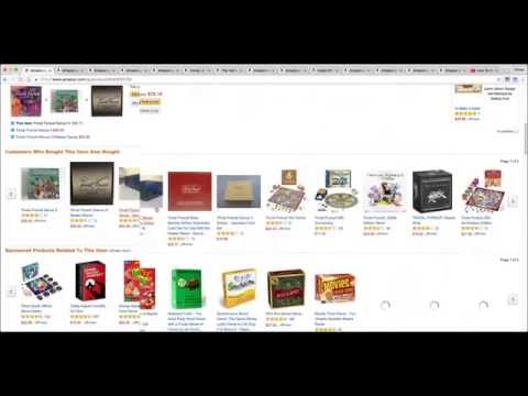 How To Make Money On Amazon FBA From Thrift Stores, Garage Sales And Retail Stores