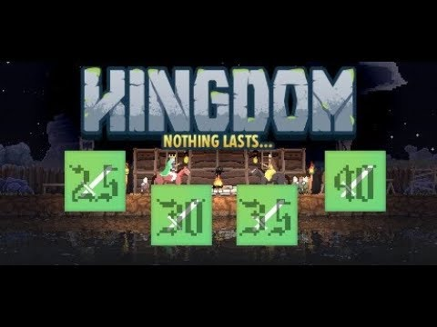 Kingdom: Classic Safe In 25 Guide