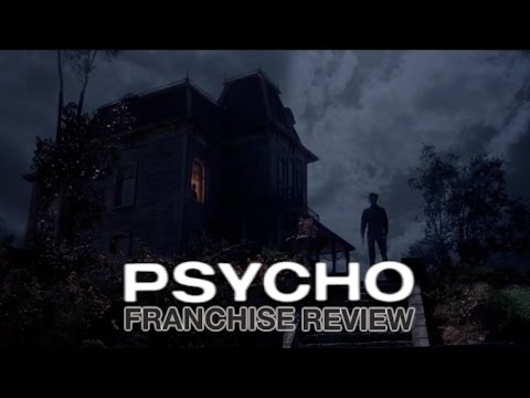 Psycho 1960 - Horror Movie Review