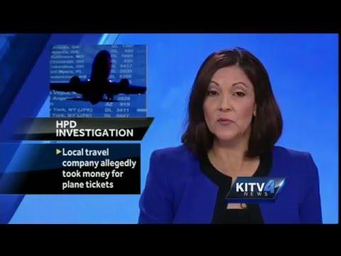 Peru Travel Advisory - How To Avoid Peru Fake Travel Agency