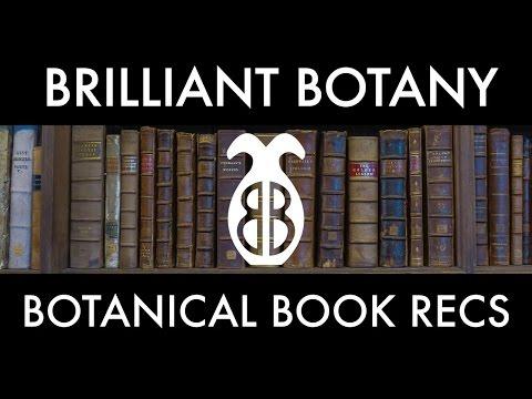 Botanical Reading Recommendations