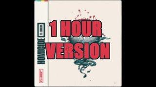 Logic - Homicide (ft. Eminem) ( 1 Hour Loop)