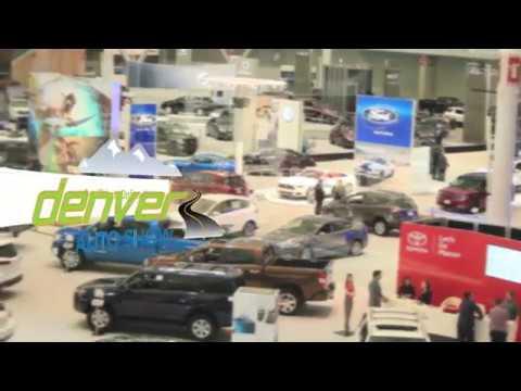 Denver Auto Show 2020.Welcome To The Denver Auto Show