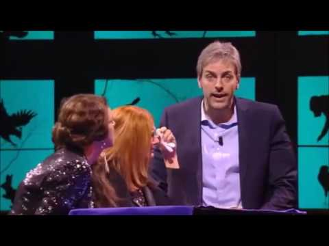 TV-Show Blind Date: Boob pops out accidentally from YouTube · Duration:  1 minutes 8 seconds