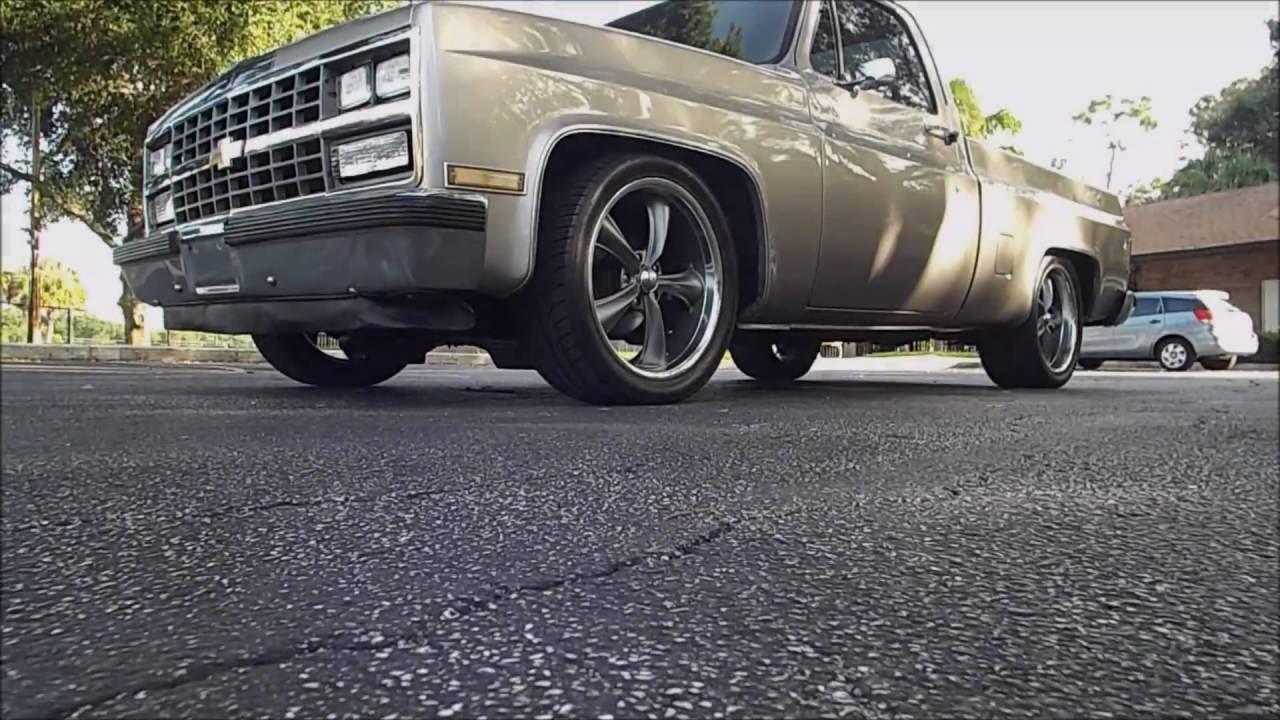1981 chevy truck [ 1280 x 720 Pixel ]