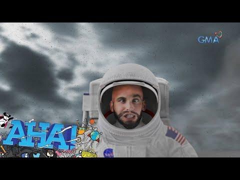 AHA!: Wanted: Joker Sa Outerspace