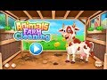 Animals Farm Cleaning - Help Farmers Take Care Of Animals - Fun Gameplay Video For Kids