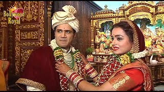 TV Actor Parul Chauhan Ties The Knot With Best Friend Chirag Thakkar In Temple In Mumbai Par-1