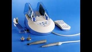Обучающее видео для стоматологов: обслуживание аппарата Vector
