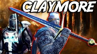 Dark Souls 3: Claymore PvP - The WORST Type Of Player / A DS1 Classic! [Pick My Weapon #57]