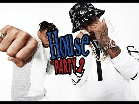 FREE Chris Brown X Tyga X Nic Nac Type...