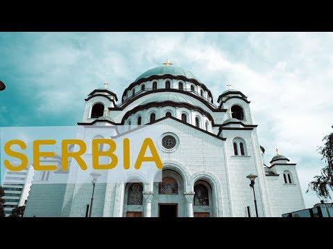 SERBIA | TRAVEL VLOG | صربيا