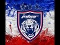 Penyokong JDT masuk berita FOXSport Asia