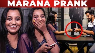 Abarnathi Ku kalyanama? Funniest PHONE PRANK EVER! | Whats Up With Venkat
