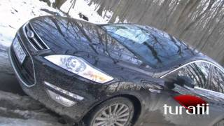 Ford Mondeo 2011 Videos