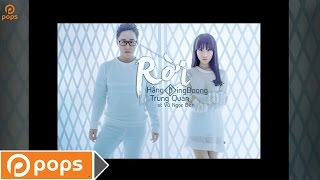 Rời - Hằng BingBoong ft Trung Quân Idol [Official]