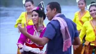 Repeat youtube video Jai Sao Huaphanh - Laos