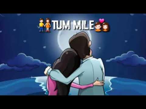 Tum Mile Toh Kya Hum hi Kami Tum Mile Toh Duniya Mil Gayi Tum Mile Toh Mil Gaya Ashram movie song