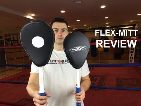 Flex-mitts