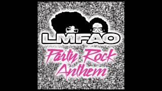 LMFAO - Party Rock Anthem (Extended Mix)