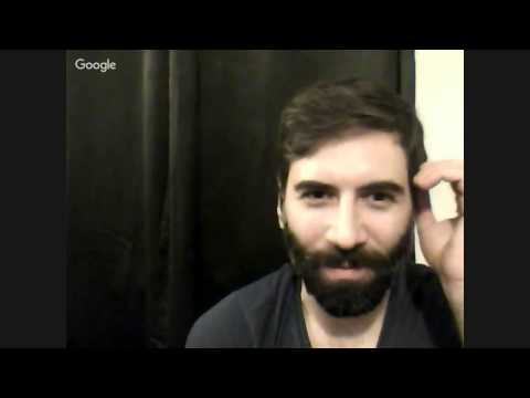Chat with RooshV