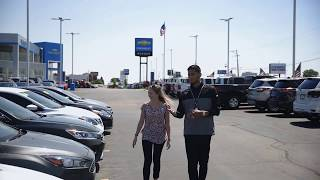 Berger Chevy | Used Cars