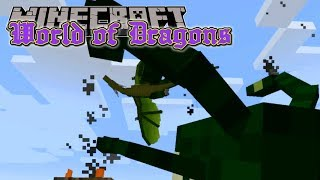 Minecraft | World of Dragons | #2 SOUL EATER