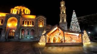 Christmas in Volos 2016 – Χριστούγεννα στο Βόλο 2016