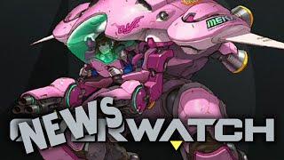 Release Date + Neue Chars + Preis! | OVERWATCH News oder sowas.