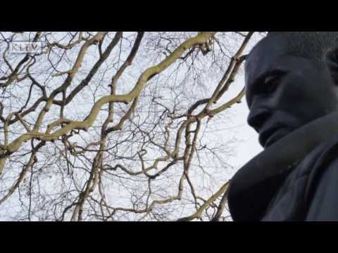 Tom Price Sculptor 'Blurring the Lines'