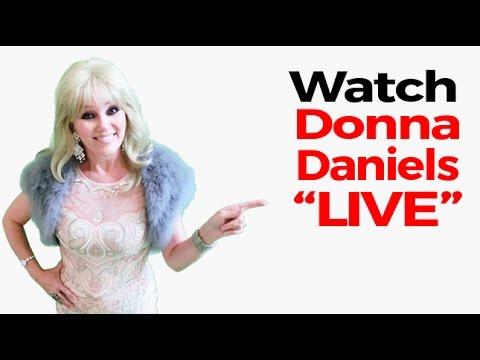 Singapore Emcee Donna Daniels 19