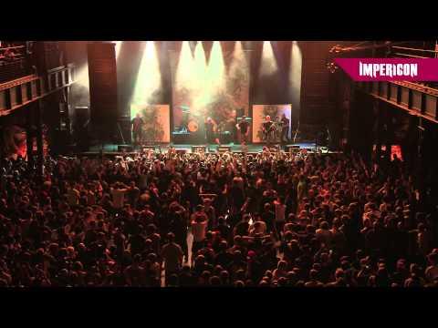 Despised Icon - Retina (Official HD Live Video)