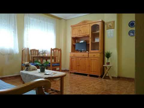 2 Bedroom Apartment In La Mata For Rent 350 Euros A Month