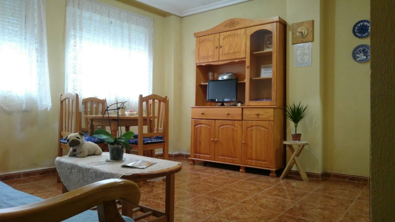 2 Bedroom apartment in La Mata For Rent 350 euros a month ...
