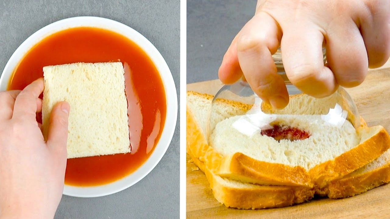 Ces 4 idées de toasts simples vont vous épater !