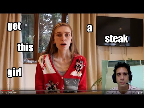 Elzani - Anorexia Is Killing Me - Video Breakdown