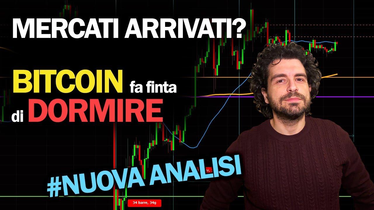 bitcoin finta commercio)