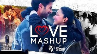 Love Mashup 2019 - DJ Yogii Audio song