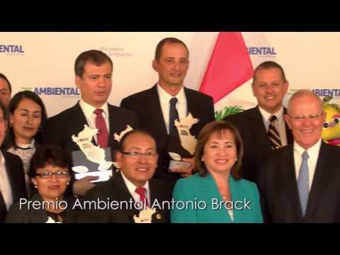 Video Institucional 2016 - Municipalidad de Santiago de Surco
